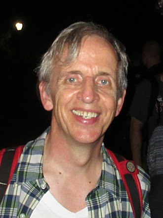 Robert Joy - Image: Robert Joy cropped