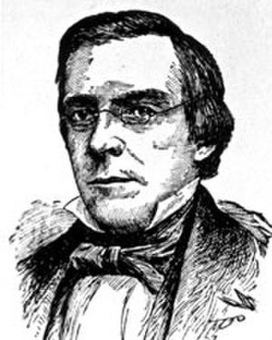 Robert M. Charlton - Image: Robert Milledge Charlton
