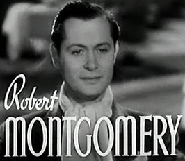 Montgomery in The Last of Mrs. Cheyney (1937)
