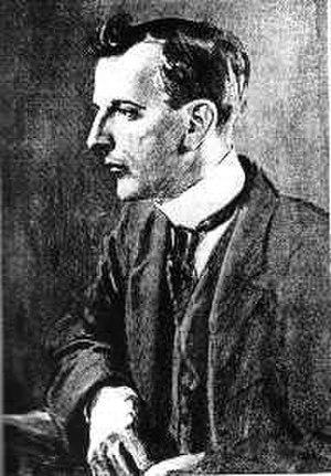Camden Town Murder - Robert Wood, the acquitted defendant