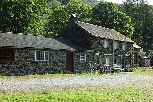 Image result for robertson lamb hut
