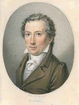 Friedrich Rochlitz