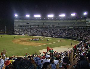 Rod Carew Stadium Panama Cityrod Chapel Kansas City
