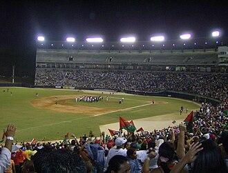 2013 World Baseball Classic – Qualification - Image: Rodcarew
