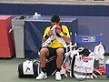 Rogers Cup 2010 Djokovic Federer045.jpg