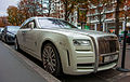 Rolls-Royce Ghost, Plaza Athénée, Paris 2014 002.jpg