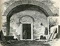 Roma interno delle Catacombe di San Sebastiano.jpg