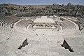 Roman Theatre in Amman 0201.jpg