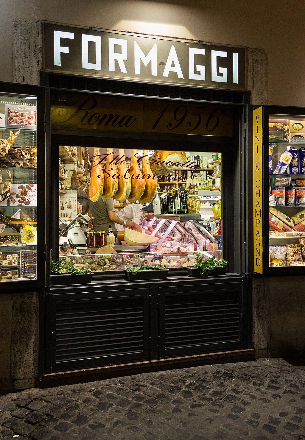 Rome (Italy), Shop -- 2013 -- 3610