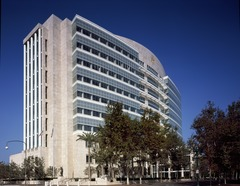 Ronald Reagan Federal Courthouse, Santa Ana, California LCCN2011634709.tif