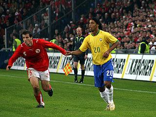 Soccer In Latin America 68