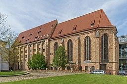 Rostock asv2018 05 img51 Michaeliskloster