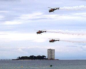 Rotores de Portugal - Image: Rotores e Toralla 2007