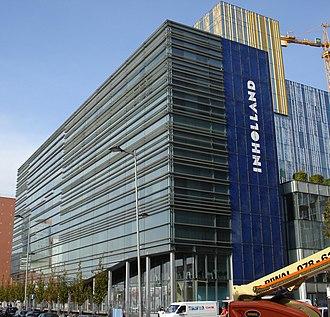 Inholland University of Applied Sciences - Inholland Rotterdam