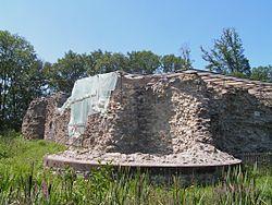 鲁埃尔博城堡