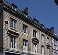 Rouen - 63 rue Beauvoisine - façade 01.jpg