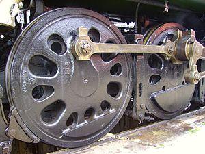 Boxpok - Boxpok driving wheels