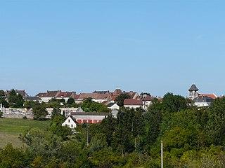 Rouffignac-Saint-Cernin-de-Reilhac Commune in Nouvelle-Aquitaine, France