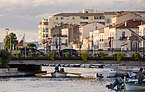 Rowing training, Sète 03.jpg