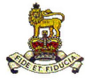 Royal Army Pay Corps - Image: Royal Army Pay Corps cap badge