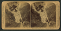 Royal Gorge, Grand Canyon of the Arkansas, Colorado, U.S.A, from Robert N. Dennis collection of stereoscopic views.png
