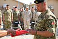 Royal Tongan Marines end mission in Afghanistan.jpg