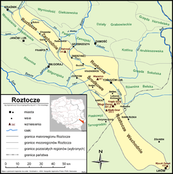 Roztocze map.png