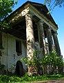 Rudnicki's manor in Asada-Dziedzina - panoramio - Andrej Kuźniečyk.jpg