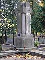 Rudolf Bradys - Cmentarz Wojskowy na Powązkach (185).JPG