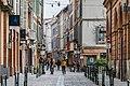 Rue de la Republique in Montauban 03.jpg