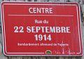 Rue du 22 septembre 1914.JPG