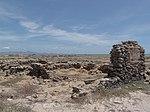Ruins of the city of Nueva Cádiz on Cubagua Island