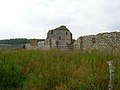 Ruined Barn, Walderton Down - geograph.org.uk - 220732.jpg