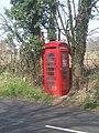 Rural phonebox - geograph.org.uk - 1214369.jpg