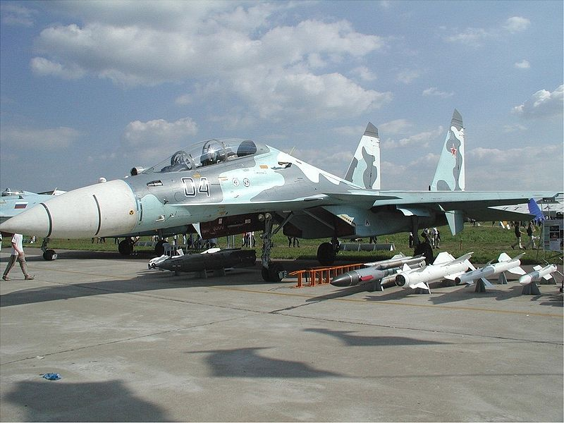 Russian Air Force Su-30.jpg