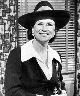 Ruth Warrick American actress