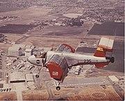 Ryan VZ-3RY Vertiplane