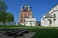 Ryazan.The Kremlin.Cathedrals.jpg