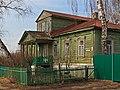 Ryazhsk (Ryazan Oblast) 03-2014 img6 - wooden house.jpg