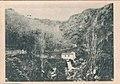 Séc. XX, Cascata da Ribeira da Conceição, freguesia da Conceição, ilha do Faial.jpg