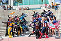 SDCC 2012 - Avengers vs X-Men (7567238554).jpg