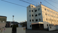 SHONAN UNITEC Co., Ltd. HQ office and Kurami Plant Main-gate.png