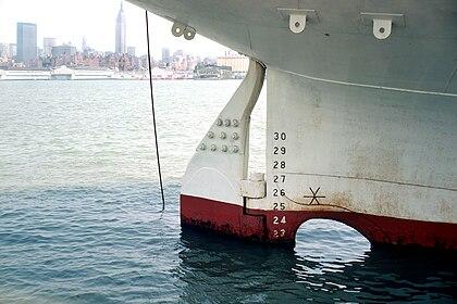 SS Stevens stern from pier 04.jpg
