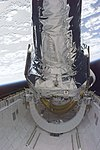 STS-93 Deployment of Chandra (S93-E-5129).jpg