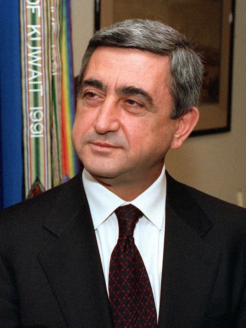 S Sarkisyan
