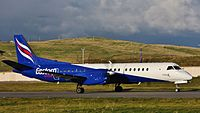 G-CDKB - SB20 - Eastern Airways