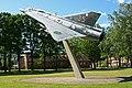 Saab J-35J Draken 35409 35 (7184908027).jpg