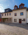 Saalfeld Alte Freiheit 21a + b Wohnhaus.jpg