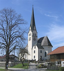 Sachsenkam, Oberbayern