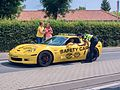 Safety Car - Tour de France 2015 - Haastrecht - Zuid-Holland - Pays-Bas (19434448192).jpg